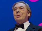 The Royal Variety Performance 2011: Lord Lloyd Webber - © Rex Features / Ken McKay/ITV