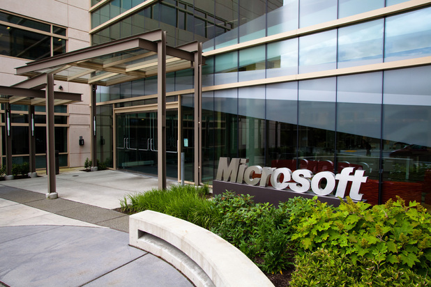 Microsoft Head Office: Building 99, Redmond Campus