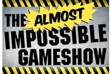 The Almost Impossible Gameshow - Episode 1