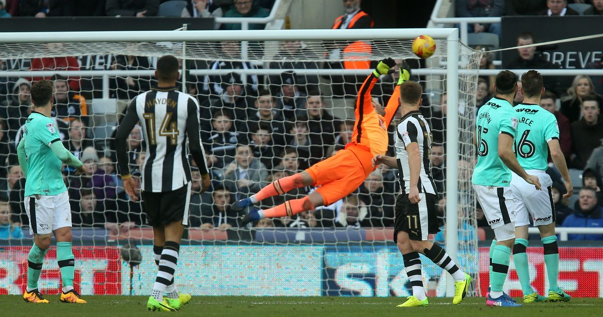 Image result for newcastle 1-0 derby