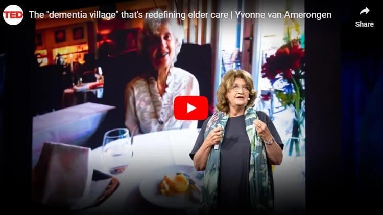 The Dementia                               Village
