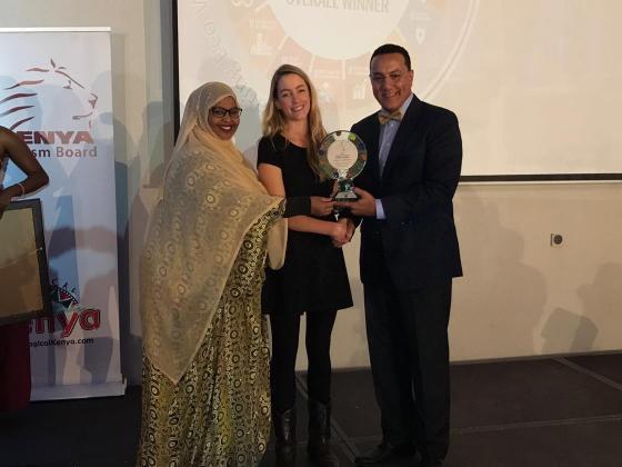 Ecowarrior Awards