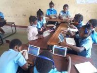 Project Luangwa Edulution