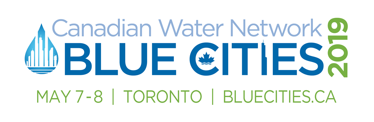 Blue Cities is May 7-8, 2019 in Toronto