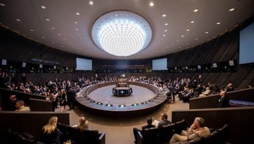 Secretary General: NATO is delivering