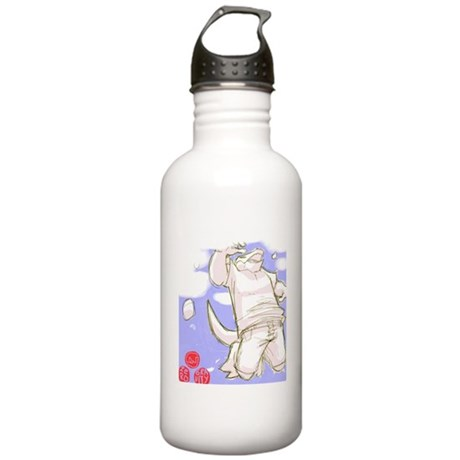 Zero gravity Stainless Water Bottle 1.0L