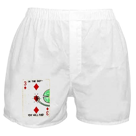 Find a gem Boxer Shorts