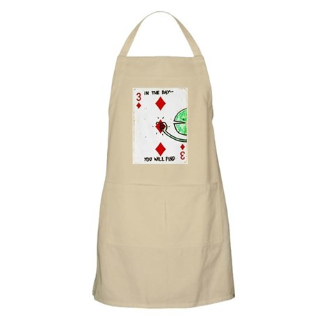 Find a gem Apron
