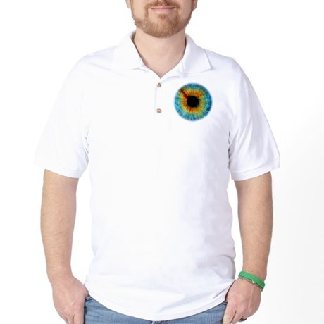 Eyescape Golf Shirt