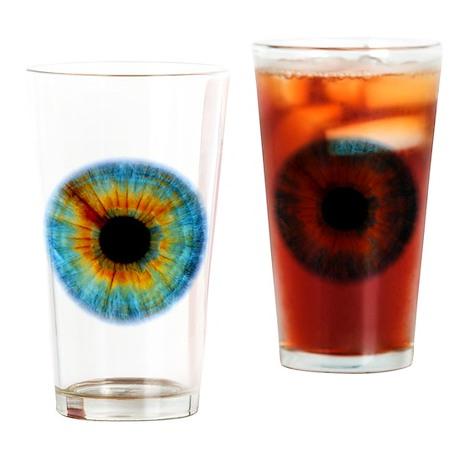 Eyescape Drinking Glass