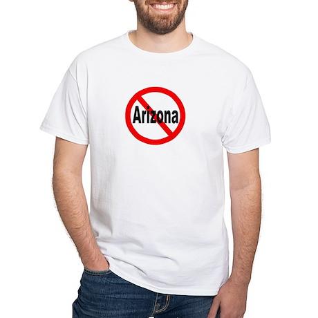 Arizona sucks shirt