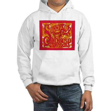 Sunnyside Hooded Sweatshirt