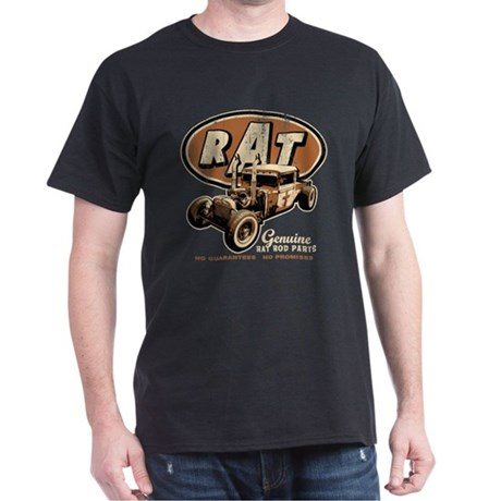 RAT - Semi Pipes T-Shirt