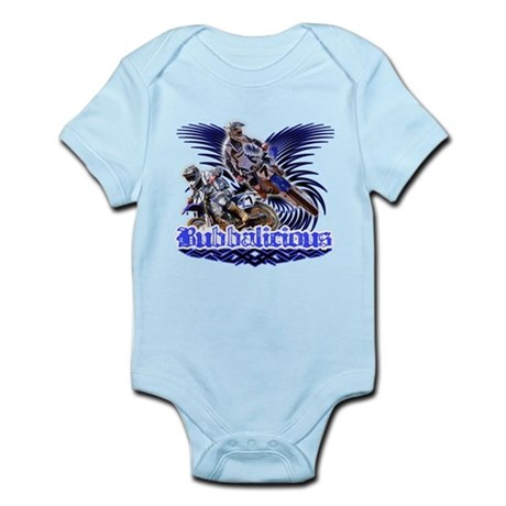 Bubbalicious Infant Bodysuit