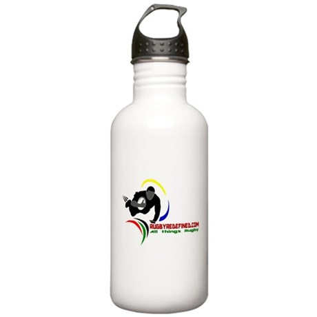 Rugby Redefined Stainless Water Bottle 1.0L