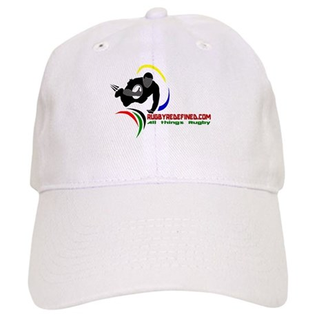 Rugby Redefined Cap