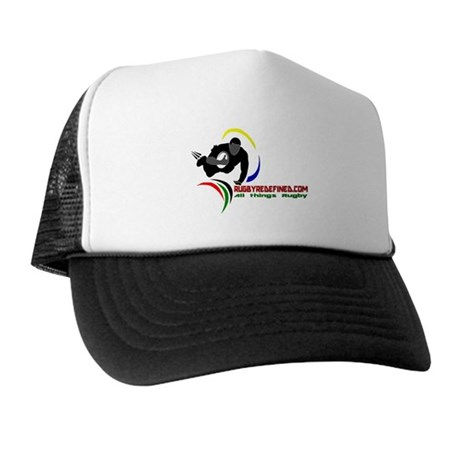 Rugby Redefined Trucker Hat