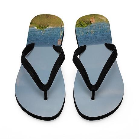 DELRAY BEACH Flip Flops