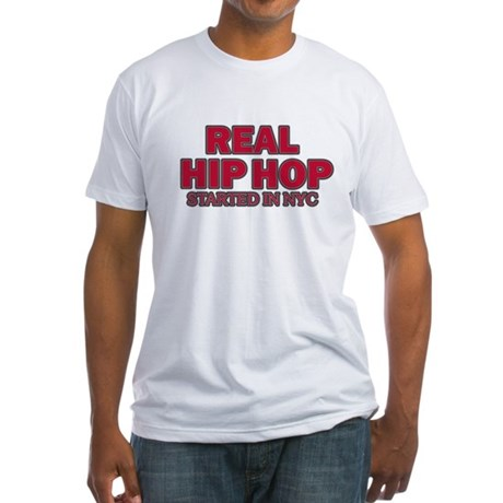 RealHipHop T-Shirt
