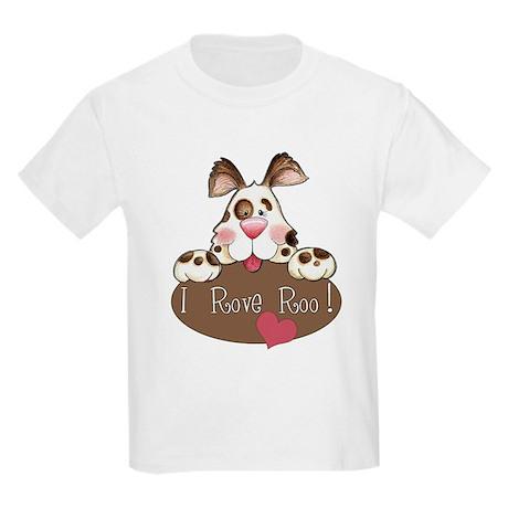 I Rove Roo T-Shirt