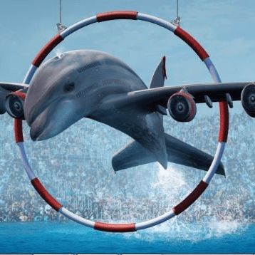 Stop British Airways selling trips to SeaWorld