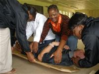 Training in Dulstroom: Epilepsy South Africa Mpumalanga/Limpopo