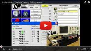 Si Programming Video