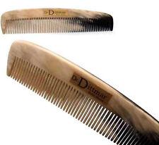 men horn hair fine toothed bs ebay