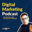 Digital Marketing Podcast with Tim Cameron-Kitchen