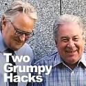 Two Grumpy Hacks | An Australian Politics Podcast