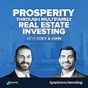 Prosperity Through Multifamily Real Estate Investing