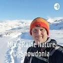 Mike RaineNature Of Snowdonia
