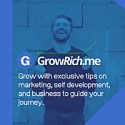 The GrowRich Podcast