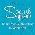 SocialMD | Social Media Marketing Examination
