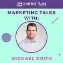 Marketing Talks | A Content Talks' Podcast