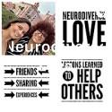 Neurodiverse Love