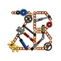 Les créations Lego de Zerobrick