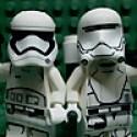 Lego Man | Animations Stop-Motion Lego Star Wars