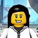 LEGO Creations_ Ana Falcão