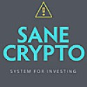 SANE CRYPTO - Cryptocurrency investing for retirement (Bitcoin, Ethereum, and Cryptoasset Investing)