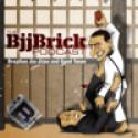 BjjBrick | BJJ, Jiu-Jitsu, MMA and Martial Arts Podcast