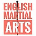 English Martial Arts Podcast Show