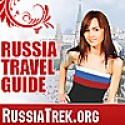 Russia Travel Blog