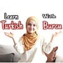 Learn Turkish with Burcu