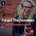 Forget The Numbers : The Student Accounting Show