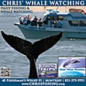 Chris' Fishing and Whale Watching