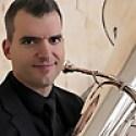 Jeremy Lewis, Tuba