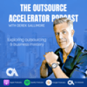 Outsource Accelerator Podcast