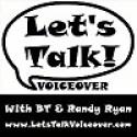 Let's Talk: Voiceover