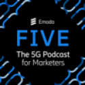 FIVE - The 5G Podcast for Marketers